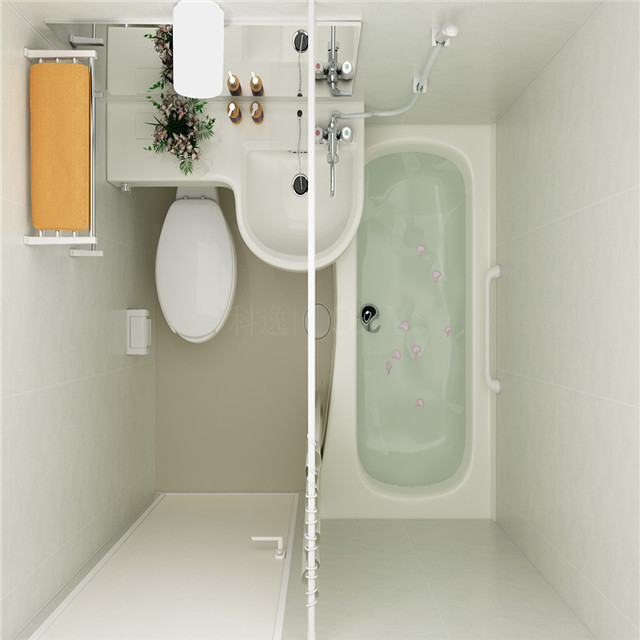 Bathroom Pod Wholesale, Bathrooms Suppliers - Alibaba