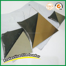 No Residue Easy Peel PMMA Panel/Marble/ACP Surface Anti-scratch Adhesive to Film