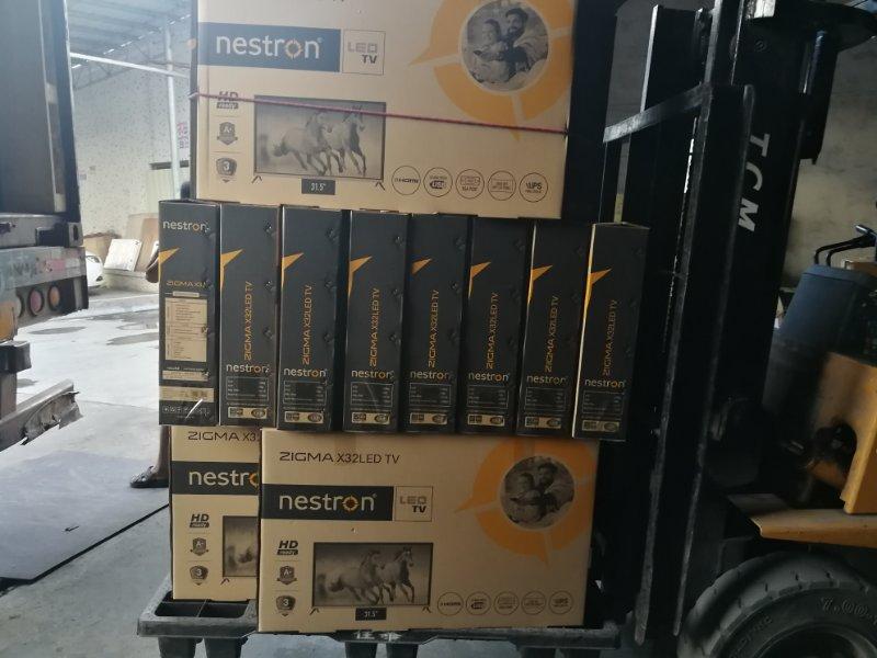 32INCH LED TV T2/S2 DC 12V SMART WIFI