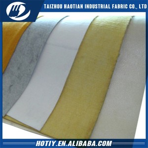 Guaranteed quality unique nonwoven paint filter cloth