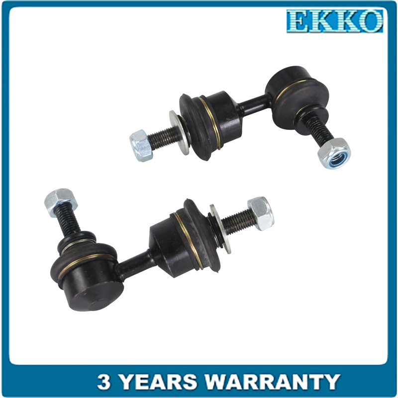 1734686 3M515C486BF BP4K28170C Automotive Sway Bar Link Per Volvo S40 Mazda 3 Ford Focus