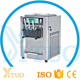 New vertical one head soft ice cream machine maker/frozen yogurt machine /industrial ice cream machine