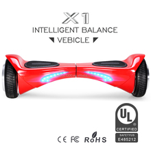 Custom Wholesale HX 6.5 Inch Cheap Smart Balance 2 Wheel 100$ Electric Self Balancing Scooter Hoverboard With Samsung Battery