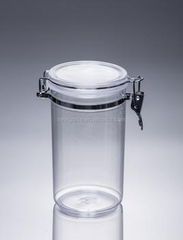 850ml Plastic Box Supplier Plastic Food Sealable Clear Plastic