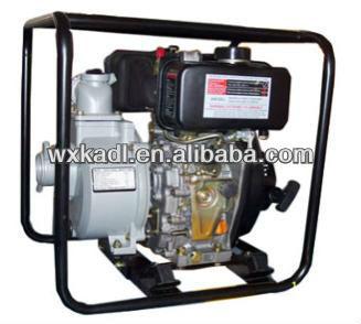 Kdp20 2inch Small Garden Hose Diesel Engine Water Pump Set Buy