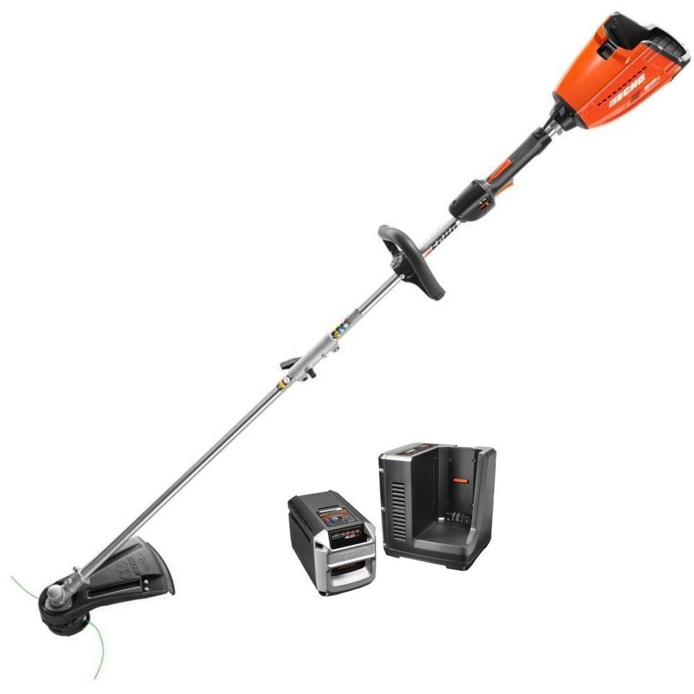 Buy Echo Zrcst 58v4ah 58v Li Ion String Trimmer With Battery Certified Refurbished In Cheap Price On Alibaba Com