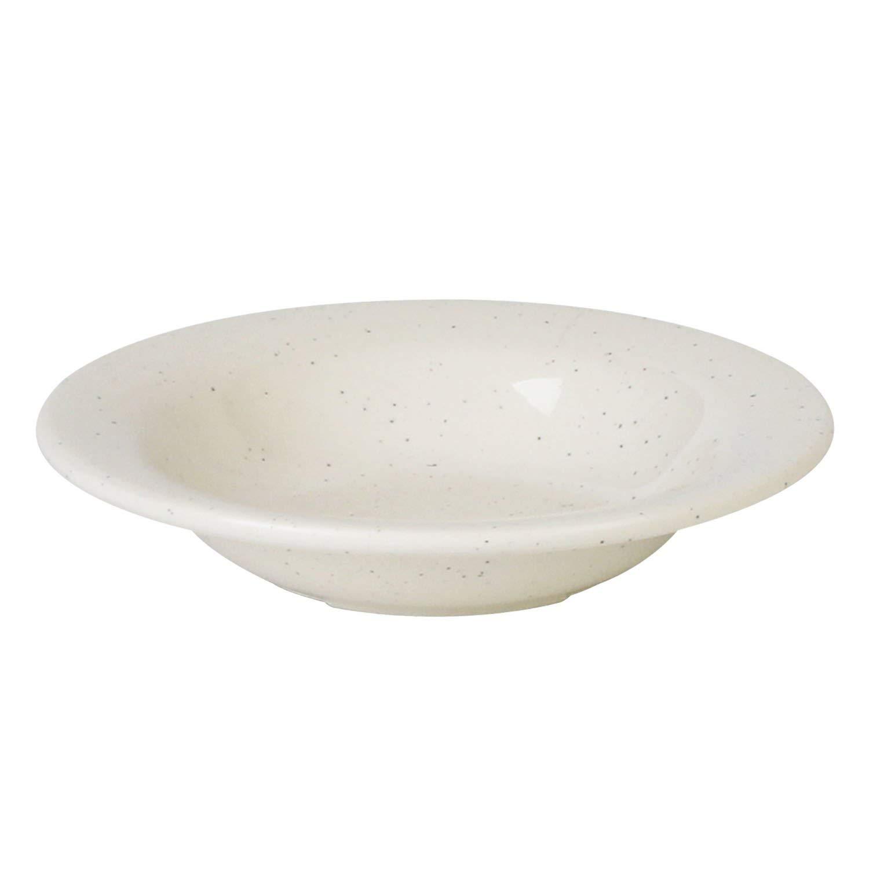 Global Goodwill Sandova Series 12-Piece Fruit Bowl, 5-1/4-Inch, 4-Ounce, Sandova