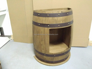 new wall wine barrel display shelf wine storage holder
