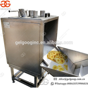 CE Approved Avocado Cutter Pineapple Slicer Cutting Philippine Banana Chips Fruit Slicing Machine For Sale