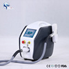 Best Laser nd yag tattoo removal equipment 1064 nm 532nm and 1320nm Q switch nd yag laser with TUV CE approved