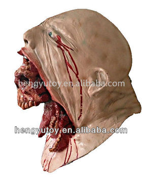 party fancy all halloween party dress up costume horror zombie mask
