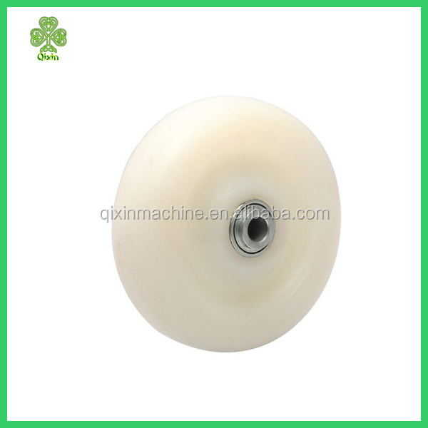 small nylon caster wheels sliding door nylon wheels