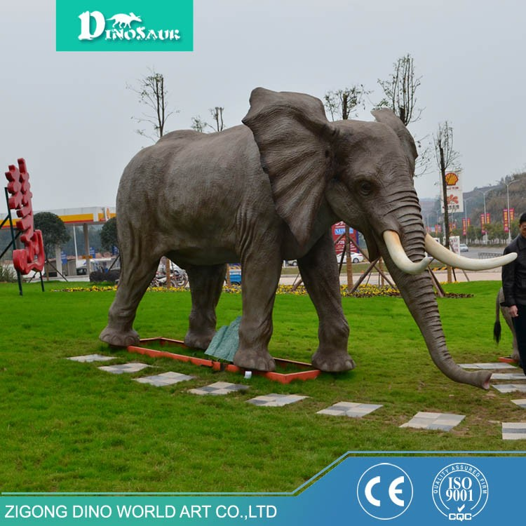 Large Attractive Garden Elephant Sculptures - Buy Large Garden ...