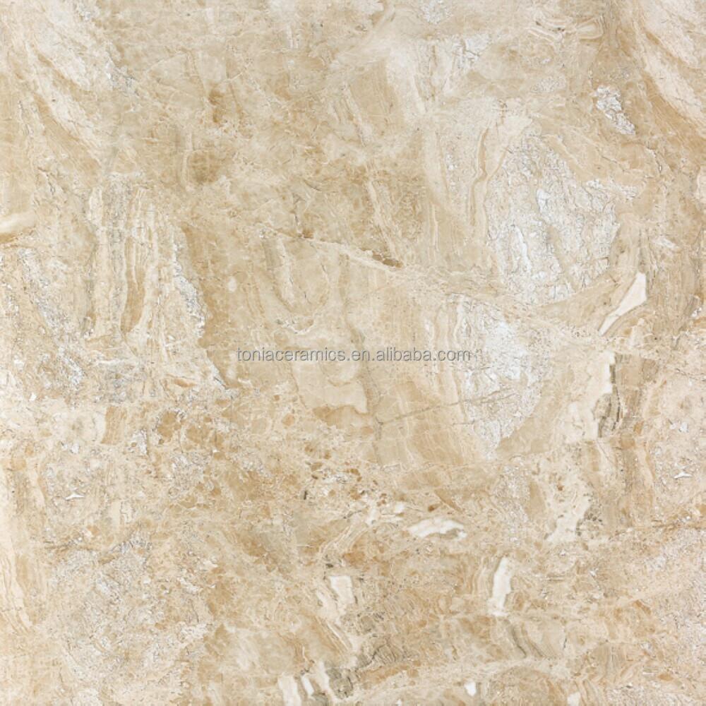 Polished Porcelain Glazed Marbonite Vitrified Tiles Flooring