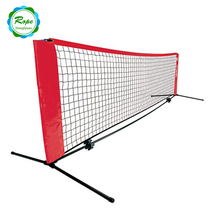 Hot Selling Draagbare en Opvouwbare <span class=keywords><strong>Tennis</strong></span> Netto post voor Match Spelen of Toernooi Gebruik