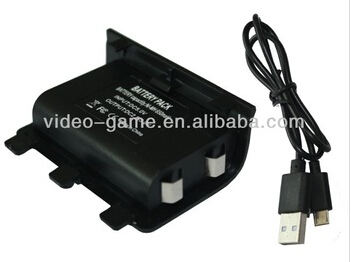 For xbox one controller/joystick accessories Recharging battery pack