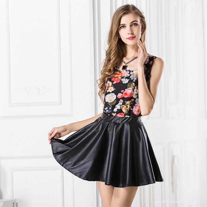 58943693284 Get Quotations · Plus size 3XL blusas women blouses 2015 summer print  floral chiffon blouses sleeveless shirt women o