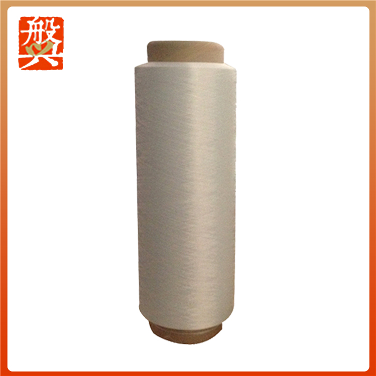 Top grade Good supplier 150d polyester textured yarn polyester elastic thread