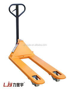 CE China manufacturer 2.5 ton hand pallet truck price