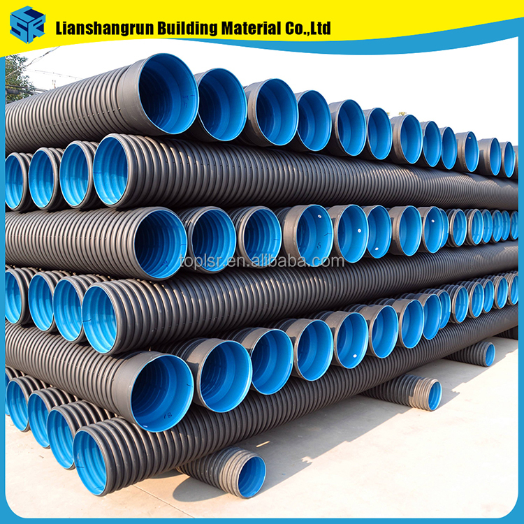 Hdpe Perforated Corrugated Subsoil Drainage Pipe - Buy Perforated Drainage PipeHedpe Drainage PipePerforated Pipe Product on Alibaba.com & Hdpe Perforated Corrugated Subsoil Drainage Pipe - Buy Perforated ...