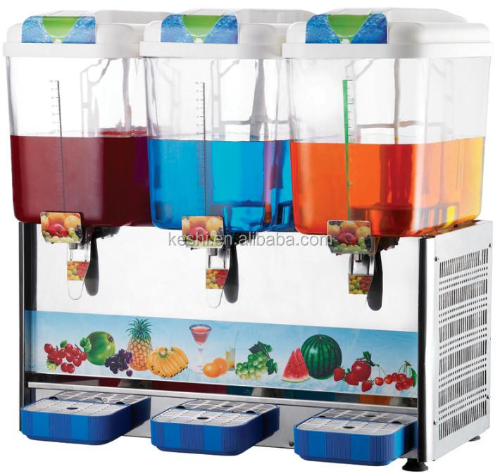 juice dispenser for sale machine/juice dispenser prices/cold beverage dispenser