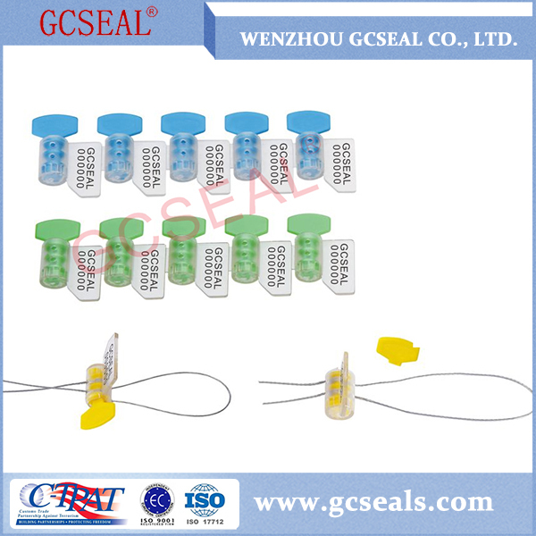 Hot Sale meter seal GC-M003 supported by gcseal