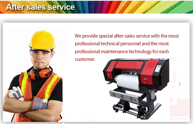 Factory price digital flex banner printing machine mini 24 inch 60cm xp600 small eco solvent printer