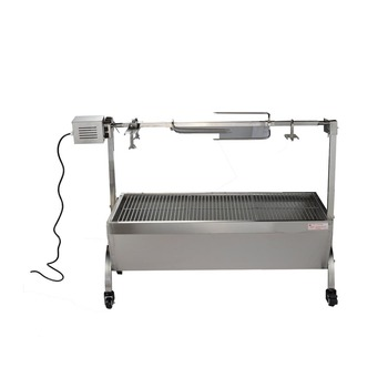 Free Style Korean Restaurant Table Top BBQ Grill Used Price