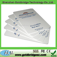 China factory Cheapest Price Cheap Irregular Promotional Brand Membership Card