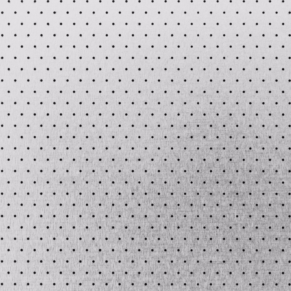 Small Hole Etched Perforated Metal Mesh Sheet Screen For Filter ...
