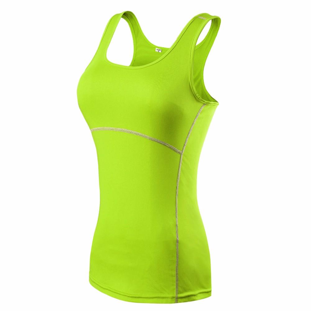 Women Summer Fitness Polyester Training Sport Wear 5