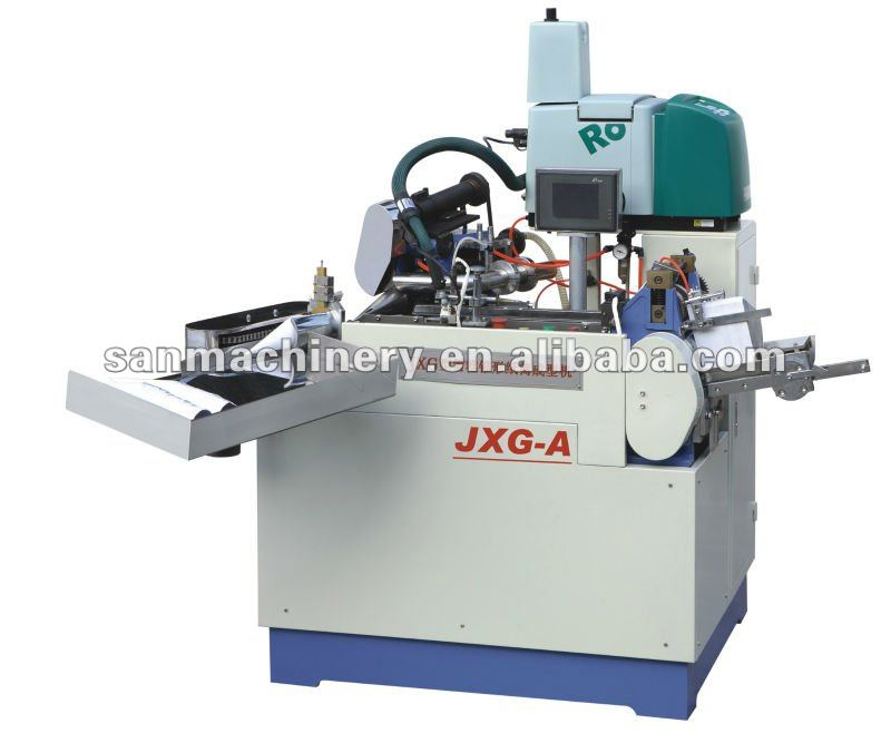 CE Auto Cup Ice Cream Paper Cone Making Machine