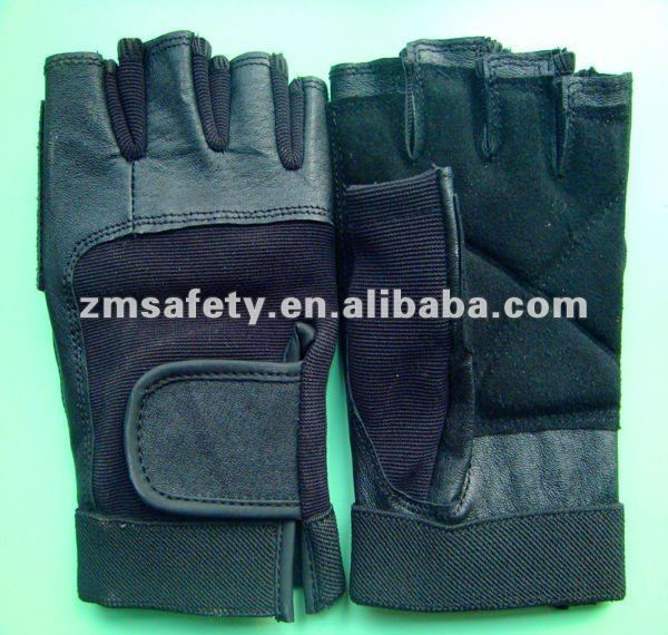 Bodybuilding glovs/training gloves/weight glovesJRWE21