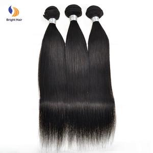 dropshipping 100 percent raw unprocessed indian human remy virgin hair directly from india