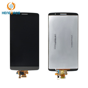 Mobile phone lcd touch screen digitizer for lg g3 f460 lcd