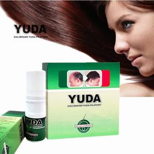 New arrival worked well hair loss shampoo private label best hair growth spray YUDA