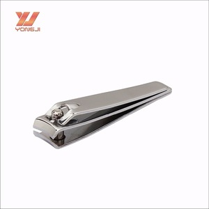 CP007-1 fashion Stainless steel beauty novelty nail clippers