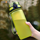 COCOCI plastic nike sports water bottle