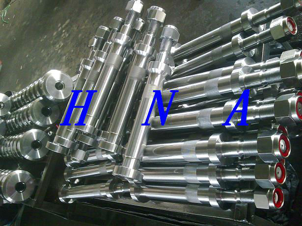 Piston rod and Extension rod of mud pumps