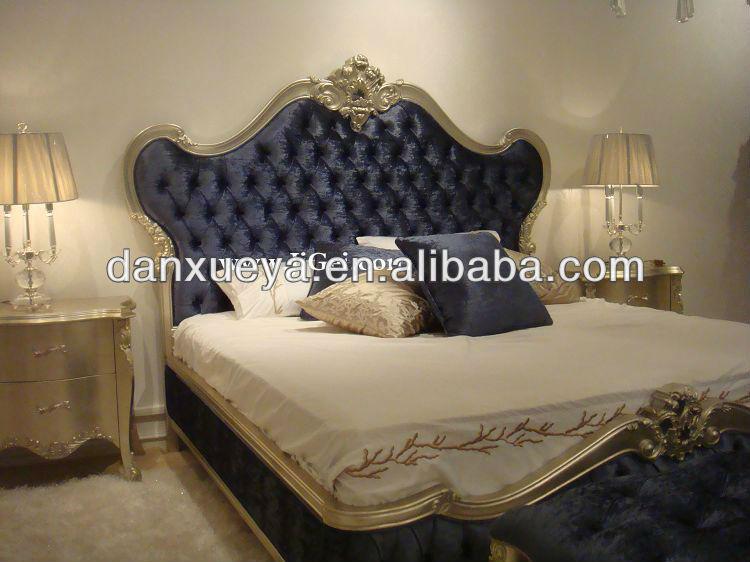 Italie Luxe Classique Couleur Dorée Mobilier Royal,Antique Élégante ...