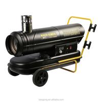 indirect diesel heater burning fuel kerosene oil fan heater