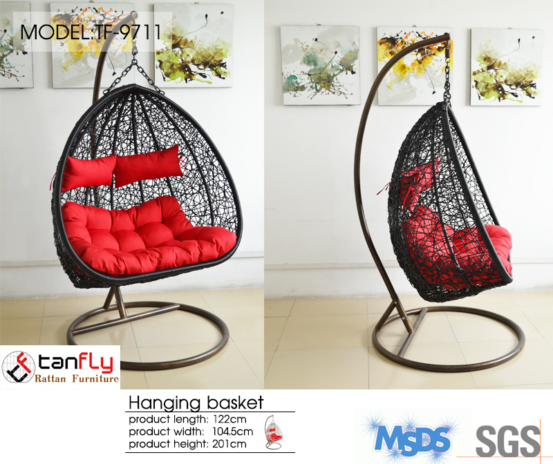 Rattan Iron Frame Indoor Swing Chair With Stand,3 Year Warranty! .   Buy  Indoor Swing Chair With Stand Product On Alibaba.com