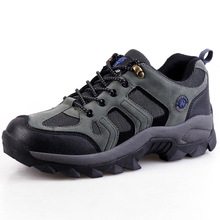Commercio all'ingrosso resistente impermeabile Mesh outdoor trail running scarpe Da Trekking
