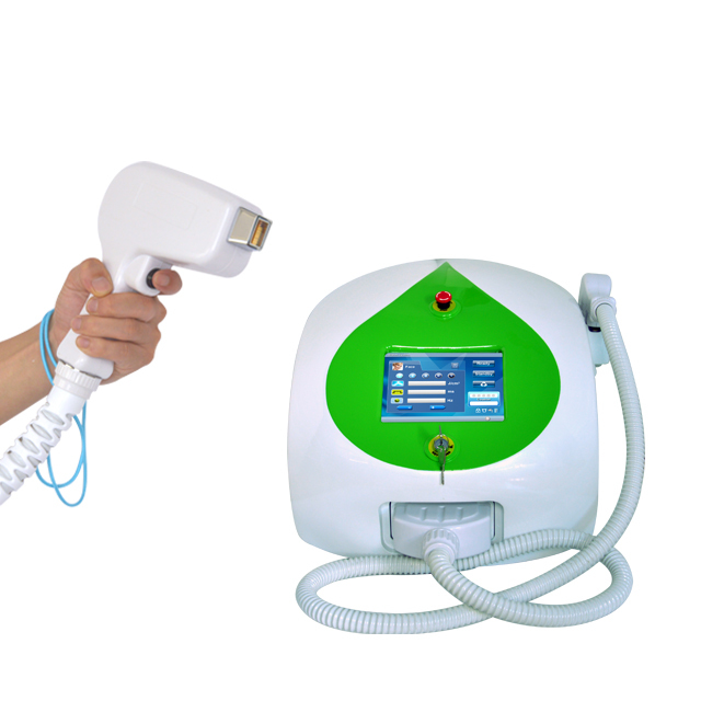 Low Cost 100 Indian Clients Prefer Laser Hair Removal Machine