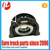 European truck auto spare parts oem 1425157 1288231 1364376 drive shaft center support bearing for DAF CF15