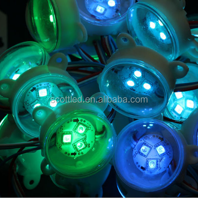 programmable rgb led outdoor christmas lights source quality