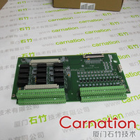 General Electric IC670MDL643 5/12Vdc Pos./Neg. Logic Input, 16 Point, Grouped