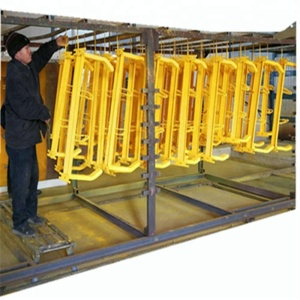Cheap Price Belt Conveyor Spare Parts Upper Idler Roller Conveyor