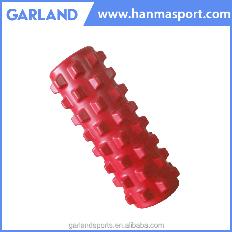 colorful exercise Gymnastics branded exercise roller