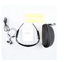 Sunglasses Hidden Camera with Speaker Headset Video Recorder and Mini DVR Very Cool and Fashion